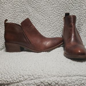 Matisse Courage Ankle Booties